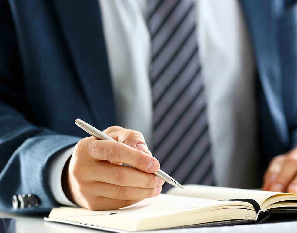 経営の原理原則を学ぶのイメージ