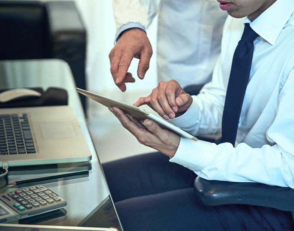 比率の報告に留まらない財務分析のイメージ