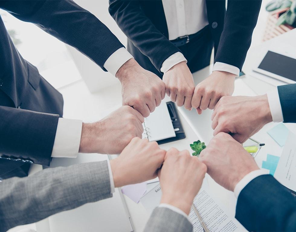 良い会社を世の中に増やすためのM&A支援のイメージ